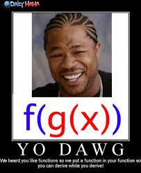 Xzibit Meme Yo Dawg - yo dawg function pic