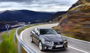lexus hybrid gs300h smart car review lexus gs 300h