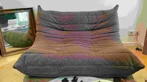 canapé roset occasion canap togo roset canap lit roset beautiful togo sofa