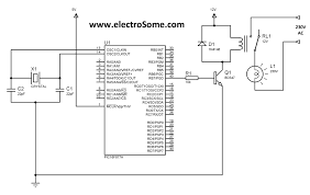 how relays work relay diagrams relay definitions and relay types