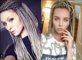 25 best white braids ideas on pinterest white