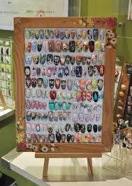 lee nails ming ga the nail collections