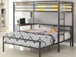 Full Sized Bunk Bed by Modern Bunk Bed 1 Modern Bunk Bed Designs And Ideas For Your