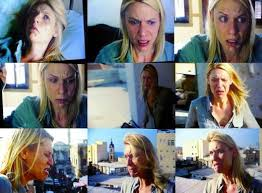 Claire Danes Meme - claire danes doesn apos t care about apos homeland apos carrie cry