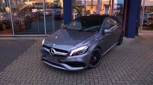 mercedes amg 45 review mercedes a45 amg 2017 start up test drive in depth review