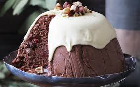 the great australian christmas pudding recipe food to love