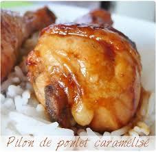 cuisine chinoise poulet pilons de poulet laqués à la chinoise chefnini