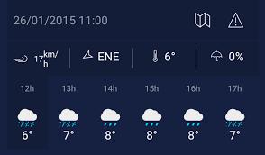 meteo sur mon bureau la météo en belgique sur votre smartphone grâce à l irm irm