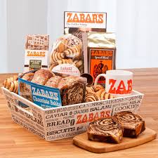 zabar s gift baskets zabar s new york gift baskets gift ftempo
