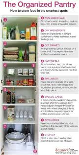 how to store food in cupboards i a narrow and pantry and three roommates