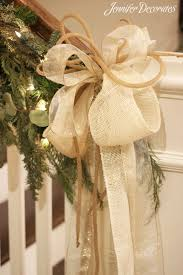 Home Decorates by White Christmas Decorating Ideas For Your Home