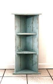 How To Make A Corner Bookshelf Best 25 Rustic Corner Shelf Ideas On Pinterest Crates Rustic