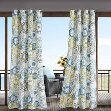 Heat Repellent Curtains Neutral Curtains Drapes For Less Overstock