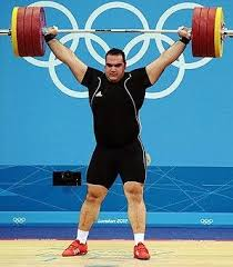 Olympic Record Bench Press What Is The Heaviest Weight Ever Lifted By A Human Being