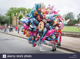 parade balloons for sale bunch of colourful balloons of different shapes on sale in the