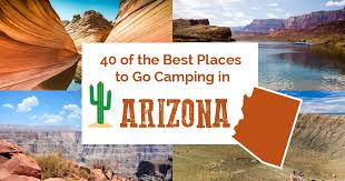 Arizona best place to travel images 40 of the best places to go camping in arizona beyond the tent jpg