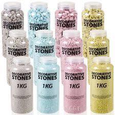Home Stones Decoration Deco Decorative Stones Garden Patio Ebay