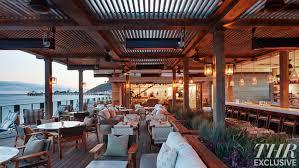 Soho House Furniture Soho House U0027s Malibu Outpost Opens But Not All Of Its Club Members