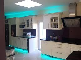 Led Kitchen Plinth Lights Image Of Led Kitchen Lighting Position Plinth Lights Uk