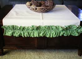 Table Runners Cover It Up The 25 Best Coffee Table Runner Ideas On Pinterest Coffee Table