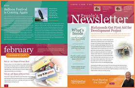 templates for word newsletters newsletter templates word free flair photo