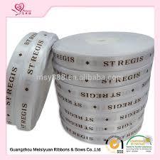 custom ribbon with logo 15mm custom logo printed ribbon custom printed ribbon with logo