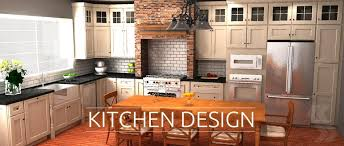 Design My Kitchen by Kitchen Design Service