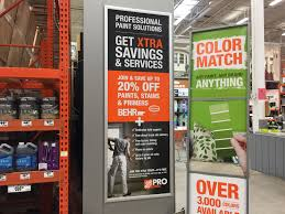 home depot black friday promo code for ladder 22 home depot money saving shopping secrets u2013 hip2save