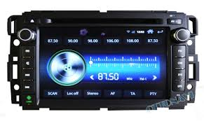 chevrolet tahoe 2007 2012 hts android multimedia navigation system