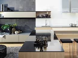 Modern German Kitchen Designs From German Maker Poggenpohl