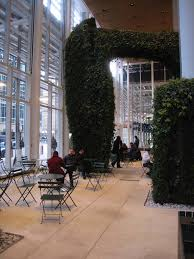 Urban Garden Room - new york architecture images bank of america tower 1 bryant park