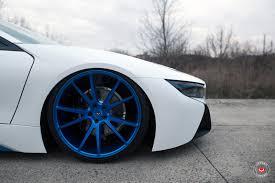 Bmw I8 With Rims - vossen wheels bmw i8 vossen forgedprecision series vps 301