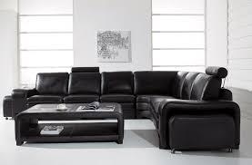 furnitures classy full grain leather sofa for luxury living room