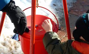 salvation army bell ringing shelter ministries inc