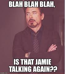 Jamie Meme - face you make robert downey jr meme imgflip