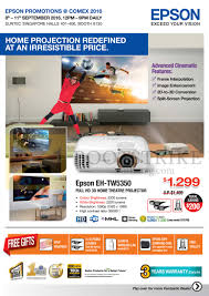 epson home theatre projector eh tw5350 free gifts comex 2016