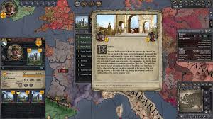 Crusader Kings 2 Map Crusader Kings Ii U2013 Charlemagne Review Pc