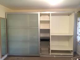 wardrobes sliding glass doors for bedroom closets sliding glass