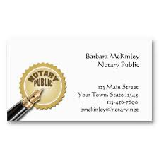 paralegal business cards 25 best notary business cards images on