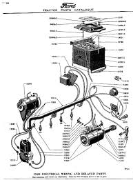 wiring diagram for a ford 8n wiring wiring diagrams instruction