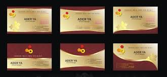 template business card cdr free business card design cdr image collections card design and