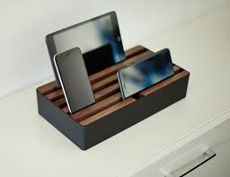 charging box alldock electric charging station gadget flow