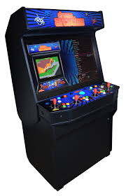 Turn A Coffee Table Into An Awesome Two Player Arcade Cabinet by Dreamcade Vision 40 4 Player Arcade Cabinet
