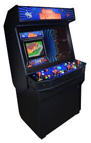 dream arcades multi game video arcade machines