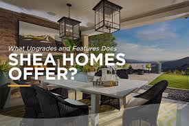 Shea Homes Blog Live The Difference - Shea homes design center