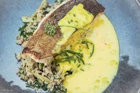 cuisiner du fenouil frais cabillaud breton quinoa d anjou fenouil frais picture of la