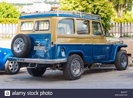 golden cars old jeeps stock photos u0026 old jeeps stock images alamy