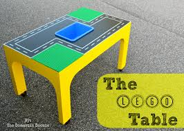 Diy Lego Table by The Domestic Doozie Diy Lego Table