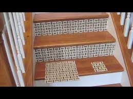 tiling the stairs youtube