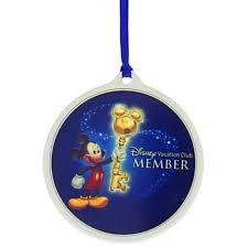 28 best disney ornaments club disney vacation club